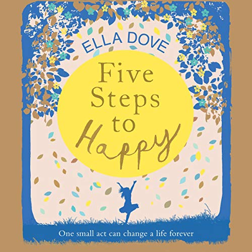 Couverture de Five Steps to Happy