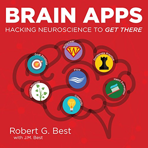 Brain Apps cover art