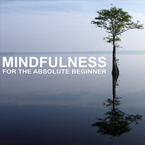 Mindfulness for the Absolute Beginner audiobook cover art