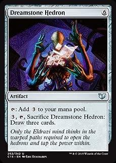 Magic: the Gathering - Dreamstone Hedron (252/342) - Commander 2015
