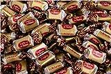 Caramelo Toffe y Nata La Asturiana - Caramelo masticable, con tradicional sabor a toffe y un...