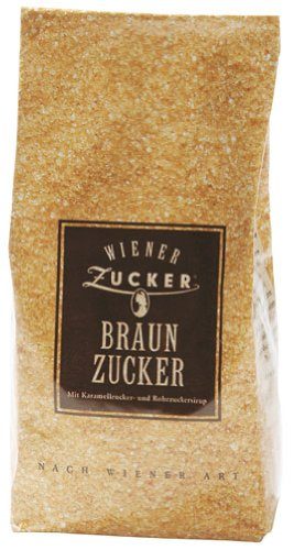 Wiener Braunzucker