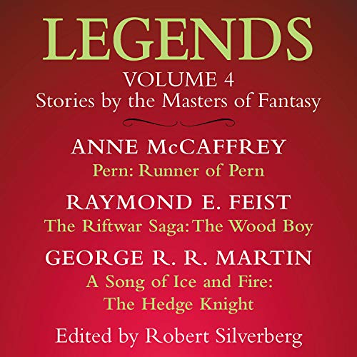 Legends  By  cover art