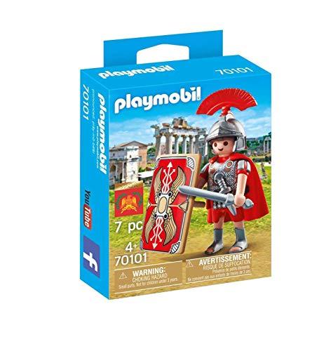 Playmobil Figura Figura Roman Centurion Playset 70101