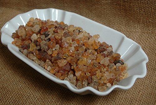 Naturix24 – Arabisches Gummi Granen – 500g Beutel