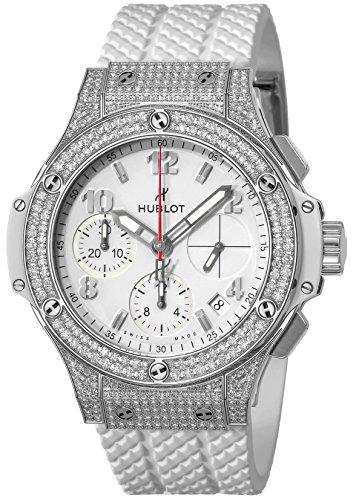 [ウブロ] 腕時計 ビックバンサモリッツ 342.SE.230.RW.174 メンズ 並行輸入品 ホワイト
