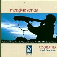 Morvin Songs