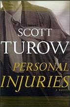 personal injuries scott turow