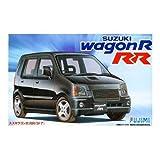 ID45 1/24 Suzuki Wagon R Rr