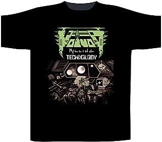 VOIVOD ヴォイヴォド - Killing Technology/Tシャツ/メンズ 【公式/オフィシャル】