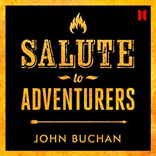 Salute to Adventurers cover art