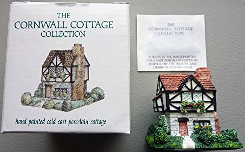 Cornwall Cottage Collection - WELCOME INN