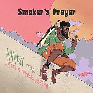 Smoker's Prayer (feat. Jafro & Marcus Joseph)