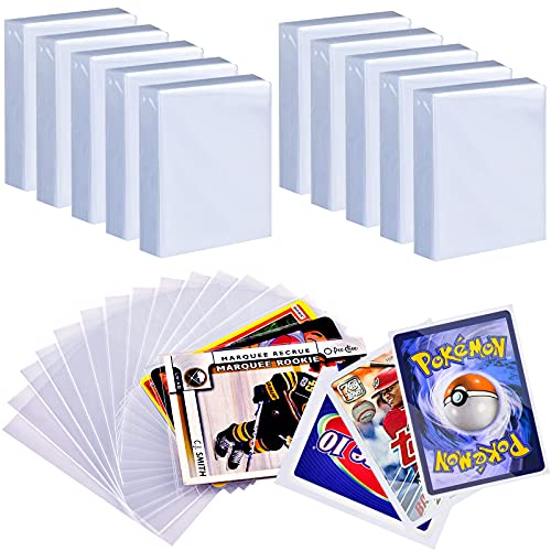 1000 pack of pokemon cards - 5