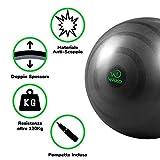 Zoom IMG-1 waxo palla fitness anti scoppio