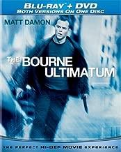 The Bourne Ultimatum (Blu-ray + DVD) by Universal Studios