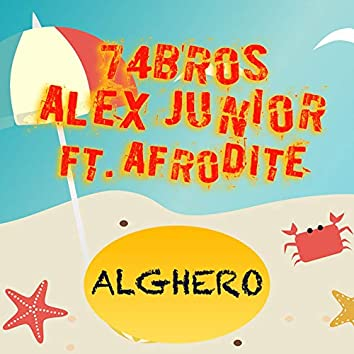 Alghero (feat. Afrodite)