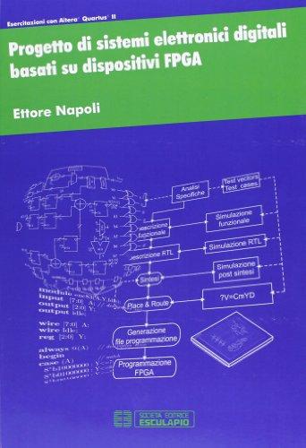 Progetto di sistemi elettronici digitali basati su dispositivi FPGA