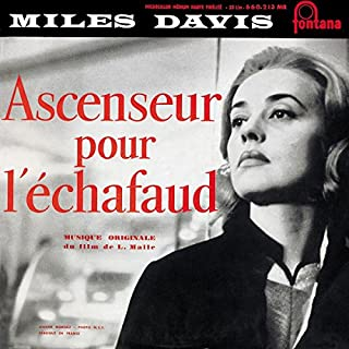 "Ascenseur pour l'chafaud [12"" VINYL] by Miles Davis (B075DRGRQ5) 