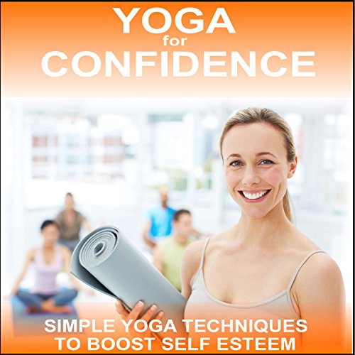 Yoga for Confidence cover art