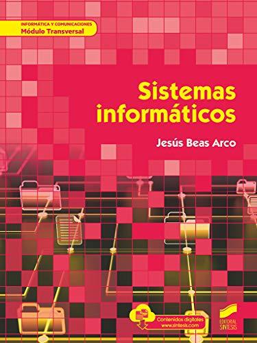 Sistemas informáticos: 72 (Informática y comunicaciones)