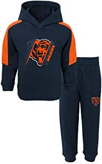 Best toddler chicago bears Reviews