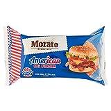 Morato American Big Burger Con Sesamo Pre-Cut, 300g
