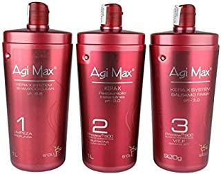 max keratin treatment