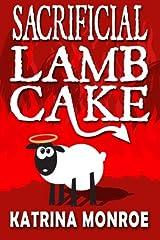 Sacrificial Lamb Cake Paperback