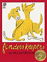 Finders Keepers (Voyager)