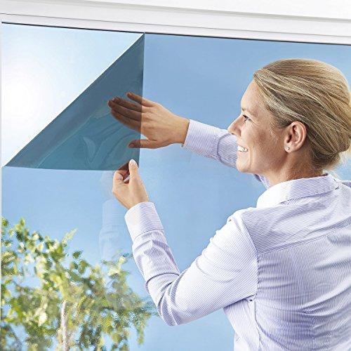 BABY-WALZ Feuille pare-soleil 91 x 200 cm accessoires voiture protections contre les intempéries, transparent