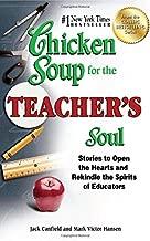 Best chicken soup for teachers soul Reviews