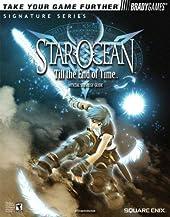 STAR OCEAN? Till the End of Time? Official Strategy Guide d'Elizabeth Hollinger