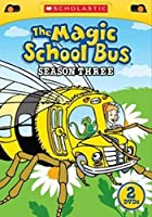Magic School Bus: Season 3 [DVD] [Import]