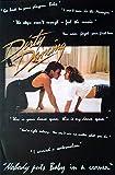 Dirty Dancing: Zitate (1987) | US Import Filmplakat, Poster