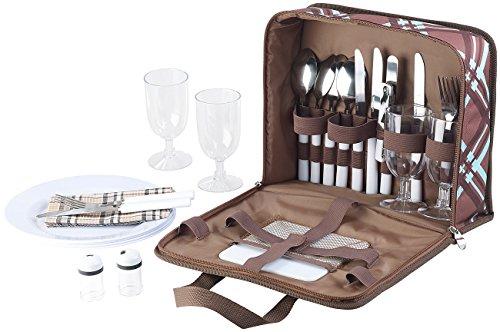 Xcase -   Picknicktasche: