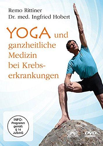 Yoga und ganzheitliche Medizin bei Krebserkrankungen, DVD