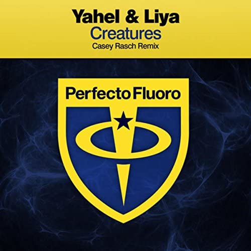 Yahel & Liya