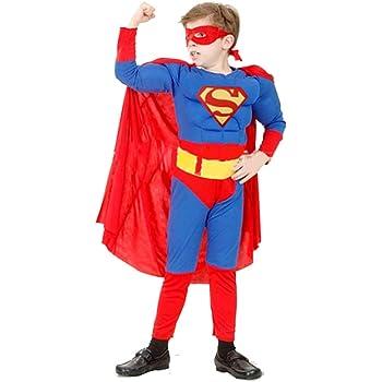 Sud America Compleanno Scusa Vestito Di Carnevale Di Superman Agingtheafricanlion Org