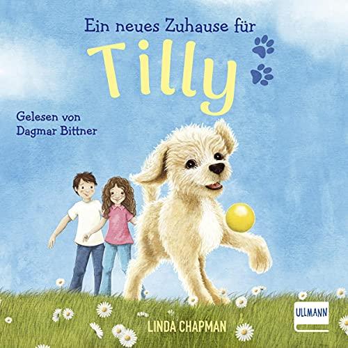 Ein neues Zuhause für Tilly Titelbild