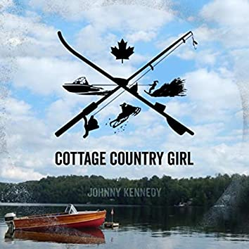 Cottage Country Girl