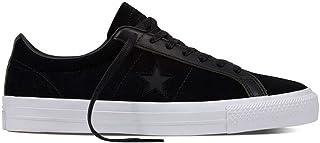 converse grise haute, Converse one star pro ox rub off