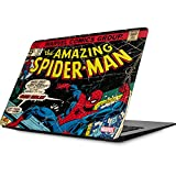 Skinit Decal Laptop Skin for MacBook Air 13.3 (2010-2017) - Officially Licensed Marvel/Disney Marvel Comics Spiderman Design