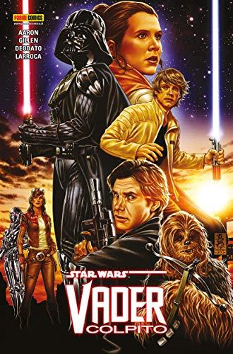 Star Wars (2015) - Vader colpito (Darth Vader (2015) Vol. 3)