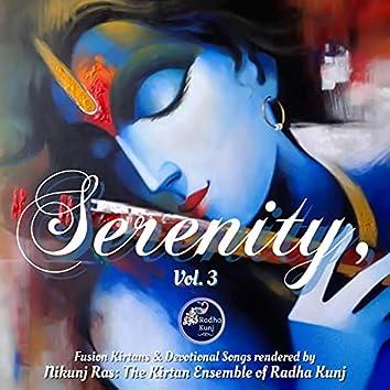 Serenity, Vol. 3