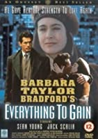 Barbara Taylor Bradford Trilogy: Everything to Gain [DVD]
