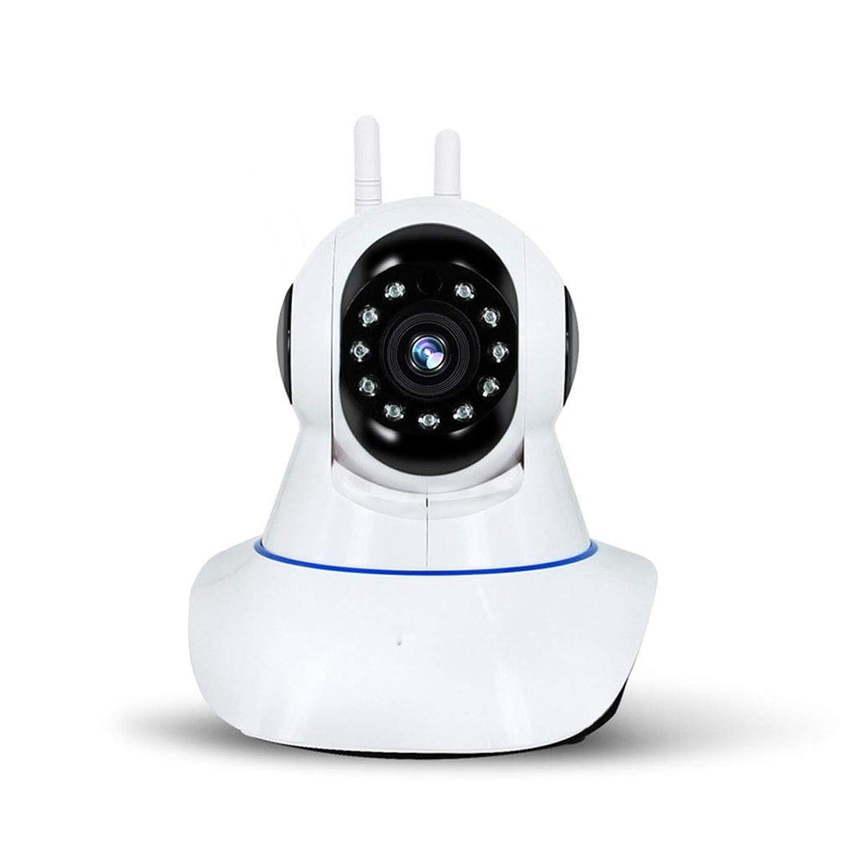2 Million Wireless Network Surveillance Camera Dual Antenna 1080P HD Night Vision WiFi Camera 720P HD WiFi IP Camera Monitoring Security System