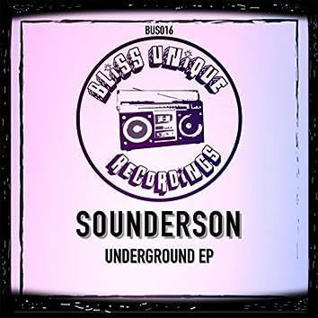 Underground EP