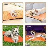 Zoom IMG-1 xiapia materasso impermeabile per cani