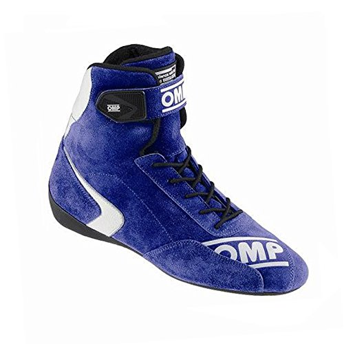 OMP OMPIC/79904142 First High laarzen blauw 42